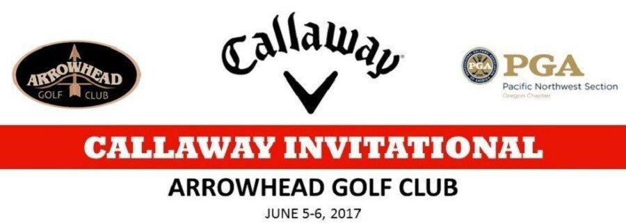 Callaway Invitational @ Arrowhead GC | Molalla | Oregon | United States