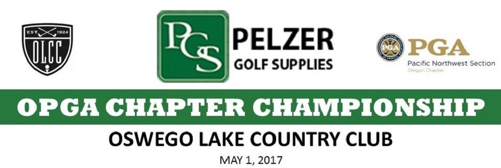 OPGA Chapter Championship @ Oswego Lake CC | Lake Oswego | Oregon | United States