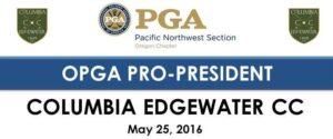 2016 Pro President Banner
