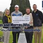 Erdmann and Murray Win Pro-Assistant Championship