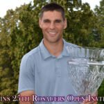 David Phay Wins 25th Rosauers Open Invitational