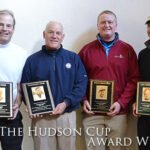 2012 Hudson Cup award winners