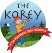 Camp Korey/Washington Open logo