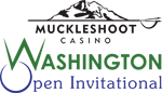 Muckleshoot Casino Washington Open Invitational @ Meridian Valley CC | Kent | Washington | United States
