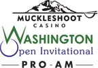 Muckleshoot Casino WA Open Pro-Am Benefiting Folds of Honor @ Meridian Valley CC | Kent | Washington | United States