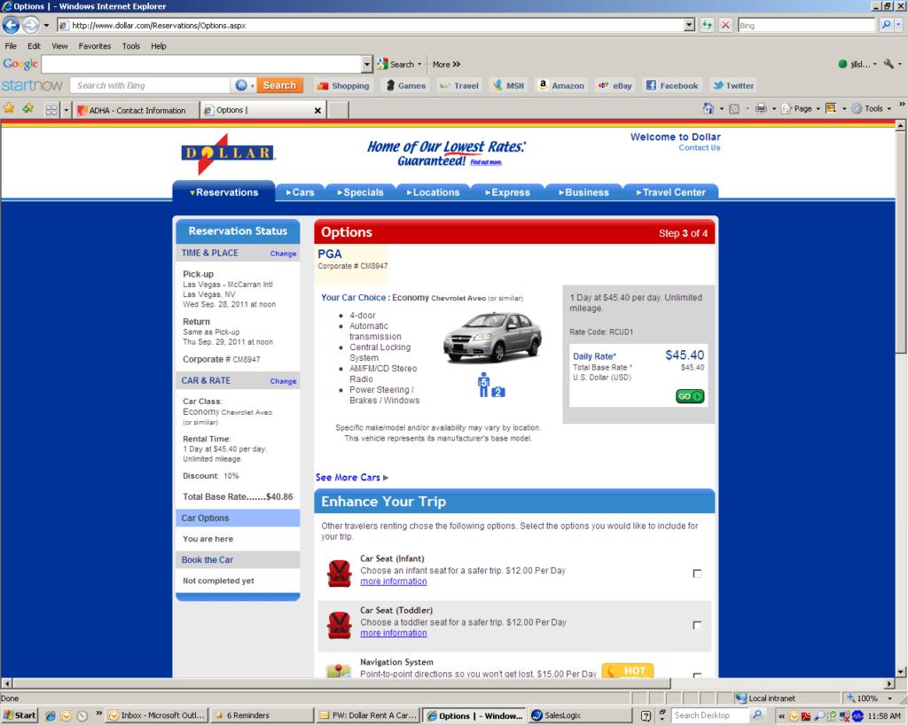 Dollar car rental las vegas coupon