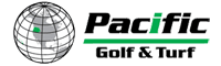 Pacific Golf & Turf logo