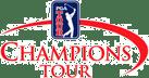 PGA Champions Tour logo