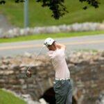 Scott Erdmann - 2nd round