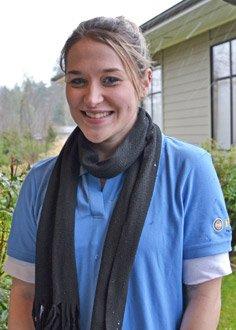 Kate Justus