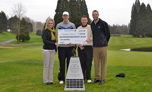 2012 Pro-Assistant Winners & Sponsors