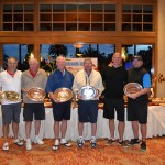 Las Vegas Pro-Am: Team Talley Wins