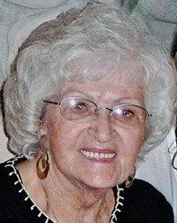Shirley Amburgey