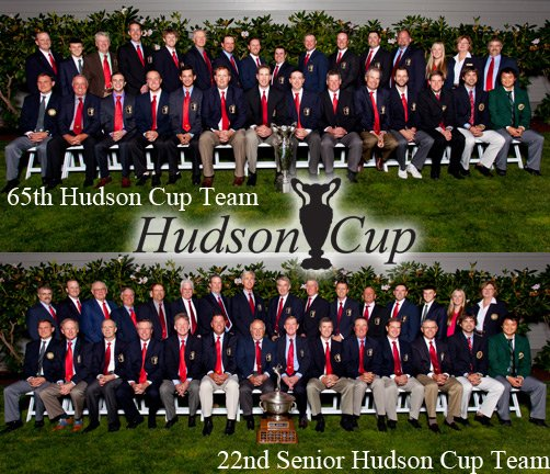 The 2013 Hudson Cup Teams