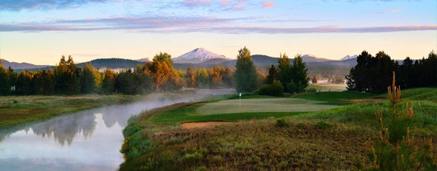 Sunriver Resort - Crosswater