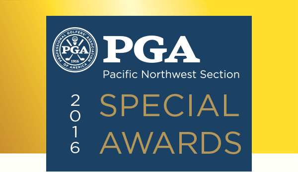 PNW PGA Special Awards Ceremony @ Glendale CC | Kent | Washington | United States