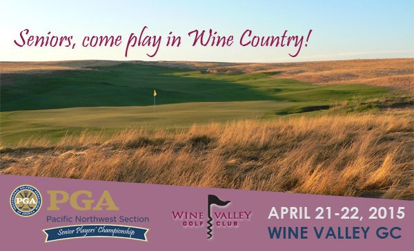 Come Play in Wine Country this month!