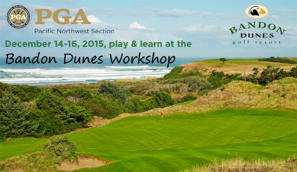 Bandon Dunes Workshop @ Bandon Dunes Golf Resort