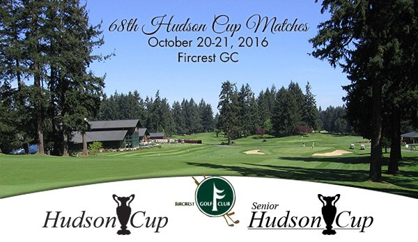 68th Hudson Cup Matches