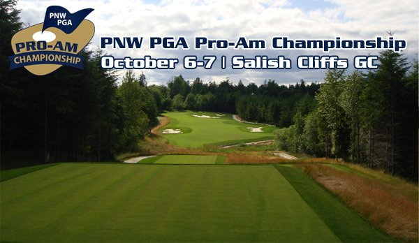 2016 PNW Pro-Am Championship @ Salish Cliffs GC