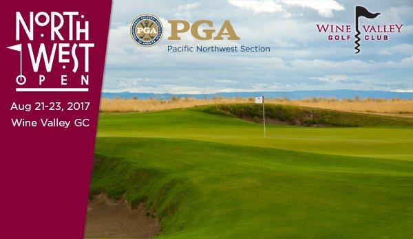2017 Northwest Open Invitational @ Wine Valley GC