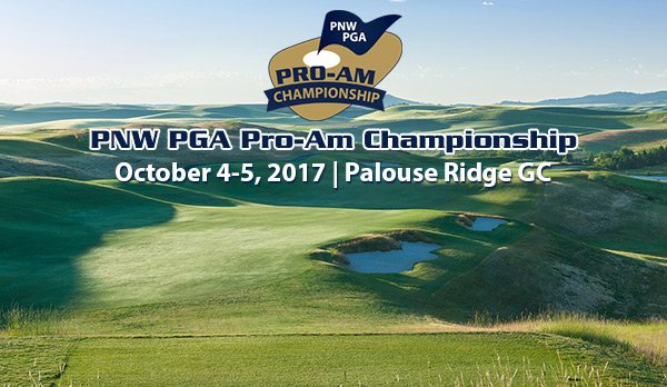 2017 PNW Pro-Am Championship @ Palouse Ridge GC