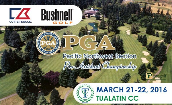 Start the Season with the PNW Pro-Assistant Championship