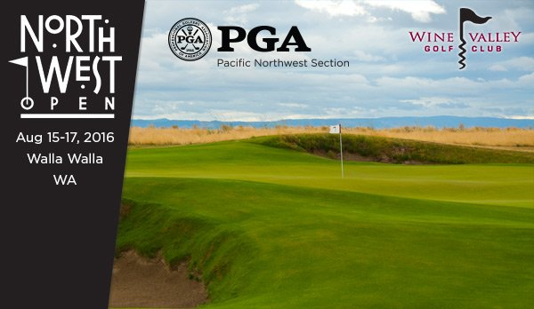 Enter the 112th Northwest Open