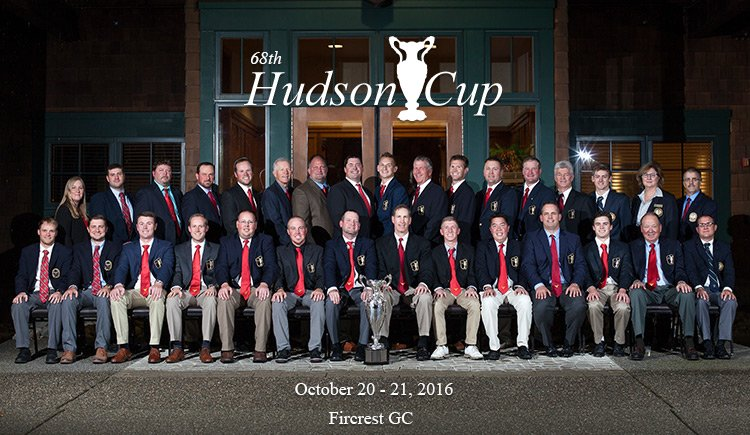 68th Hudson Cup and 25th Senior Hudson Cup Matches