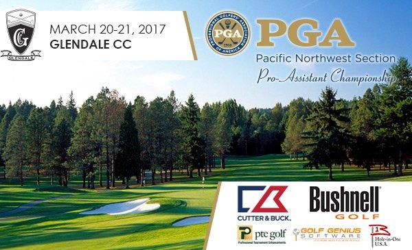 2017 PNW Pro-Assistant Championship @ Glendale CC