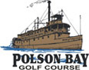 polson bay gc logo