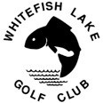 whitefish lake gc logo