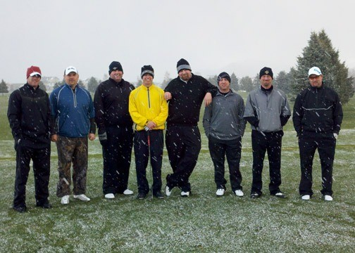 Match Play Tournament photo