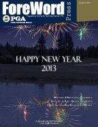January 2013 Foreword Press