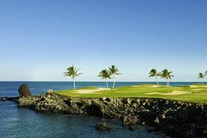 Mauna Lani Course