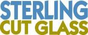Sterling Cut Glass logo
