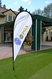 Pacific Northwest Golf Hall of Fame banner