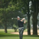 Scott Erdmann- 6th hole round 3