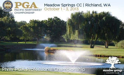 PNW PGA Professional Championship – Sign up today!