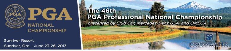 46th PGA Professional National Championship