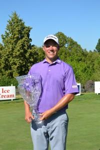 2013 Rosauers Champion Corey Prugh, PGA