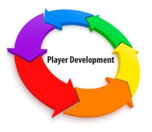 player-development-continuum
