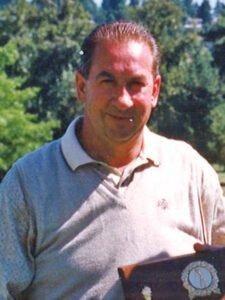 Elwin Fanning, 1998