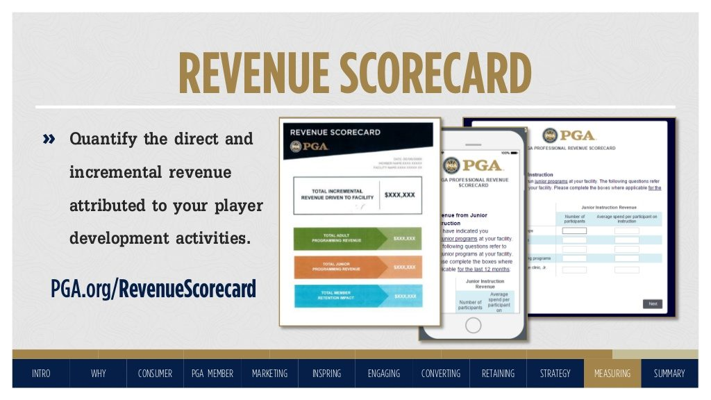 pga-player-development-SW-RevenueScorecard
