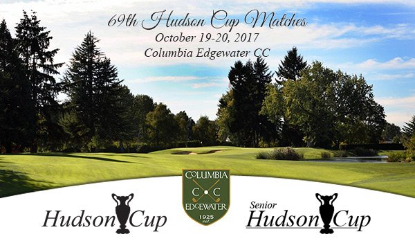 69th Hudson Cup Matches @ Columbia Edgewater CC