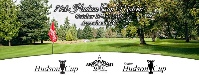 71st Hudson Cup Matches @ Arrowhead GC
