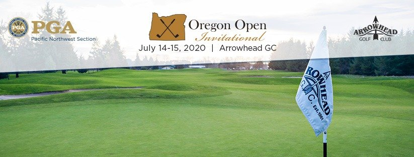 2020 Oregon Open Invitational @ Arrowhead GC