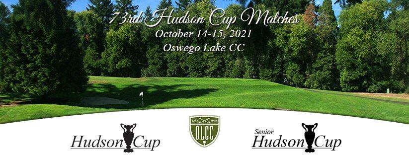 73rd Hudson Cup Matches @ Oswego Lake CC