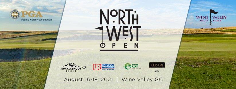 2021 Northwest Open Invitational @ Wine Valley GC