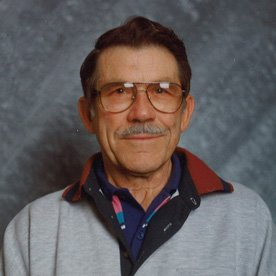 Roy Bishop in 1993